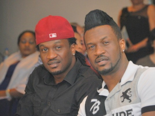 Settle-your-rifts,-save-music-career,---Kenny-Ogungbe-advises-P-Square