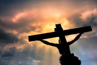 Oração para a Sexta-feira Santa