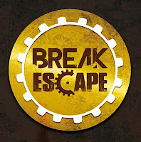 Break Escape Loughborough Review