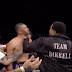 Andre Dirrell's Title Fight Ends With His Uncle Punching Opponent And Fleeing The Ring!