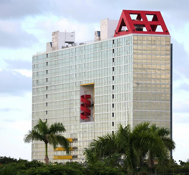 Atlantis Condominium em Miami