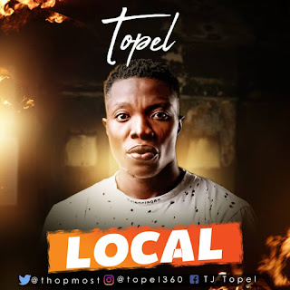 MUSIC: Topel - Local