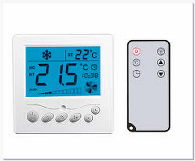 Remote controlled thermostat reviews