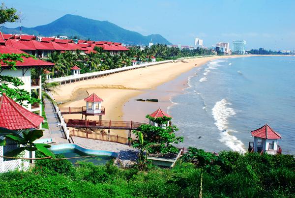 Đặt phòng khách sạn tại Quy Nhơn dễ hay khó