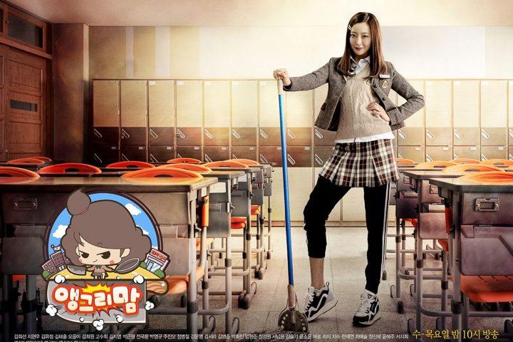 Download Drama Korea Angry Mom Sub Indo Batch