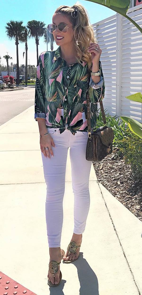 amazing summer outfit