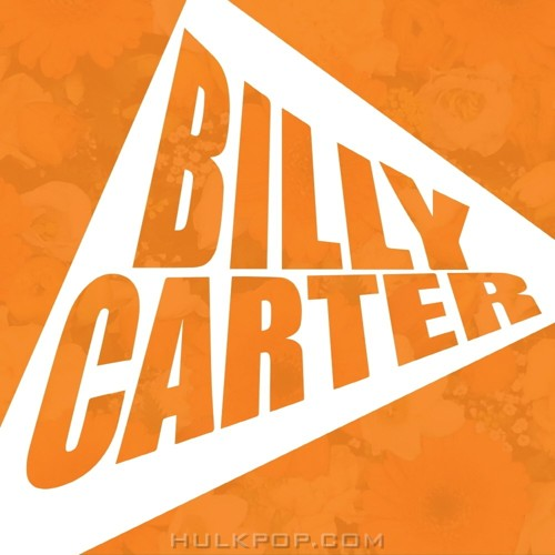 Billy Carter – The Orange – EP