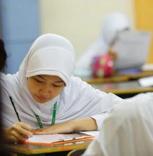 pengertian pendidikan sma