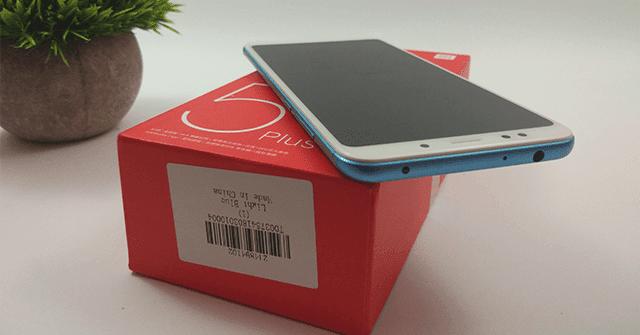 مراجعة مميزات مواصفات و سعر شاومي ردمي 5 بلس | Xiaomi Redmi 5 Plus Review