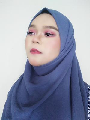 Pink Makeup makeupbymurnimy