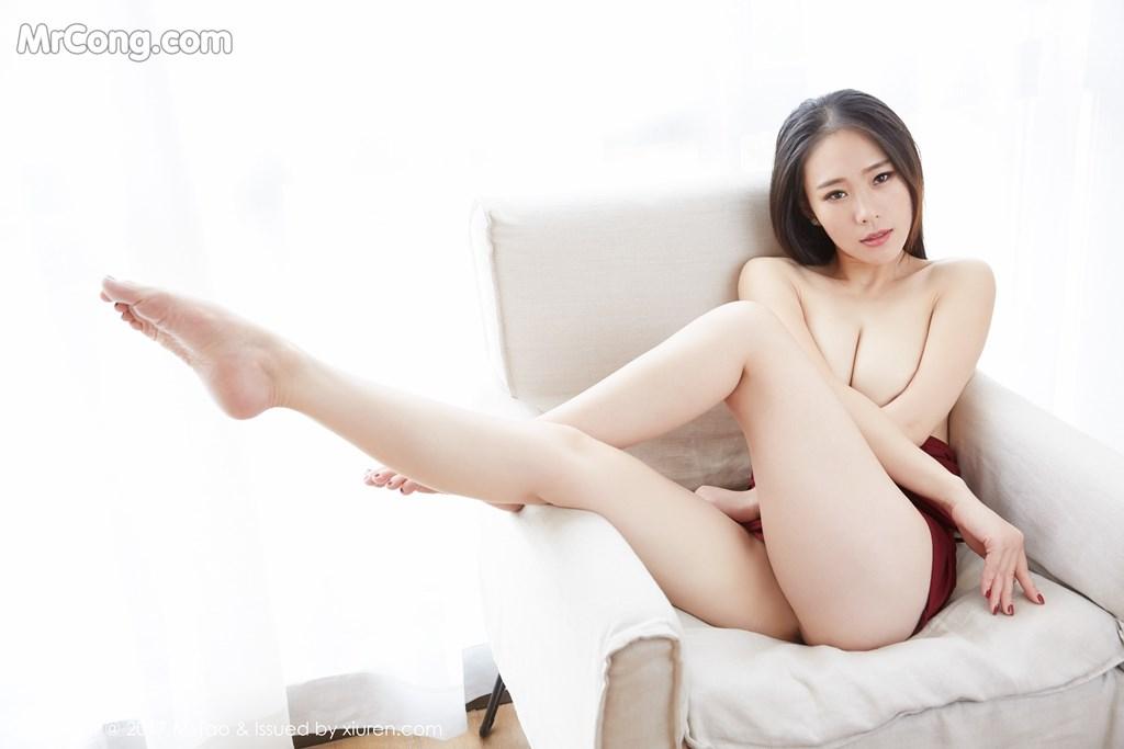 Image MiiTao-Vol.079-Yu-Wei-MrCong.com-037 in post MiiTao Vol.079: Người mẫu Yu Wei (雨薇) (54 ảnh)