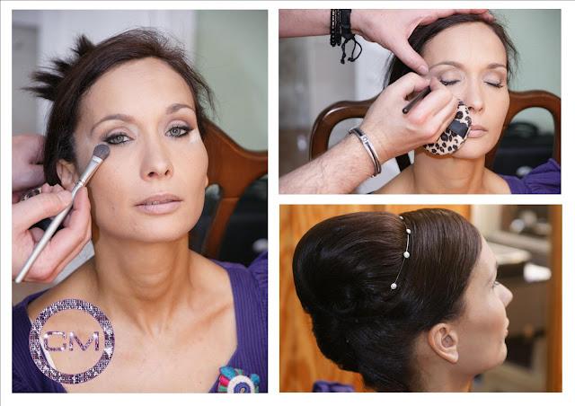Maquilladores profesionales La Caja de Maquillaje
