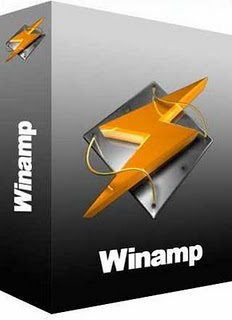 تحميل برنامج winamp563 full bundle emusic-7plus