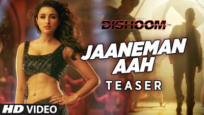 Jaaneman Aah Mp3 Mp4 Full Song Download Parineeti Chopra