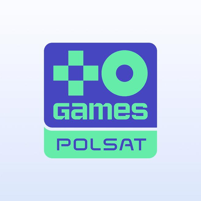 Polsat Games - Hotbird Frequency