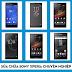 Thay màn hình Sony Xperia XZ2 Compact giá rẻ ở TP. HCM