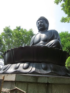 東京大仏の写真
