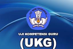 All About UKG 2015 Lengkap