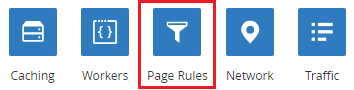 Page Rules