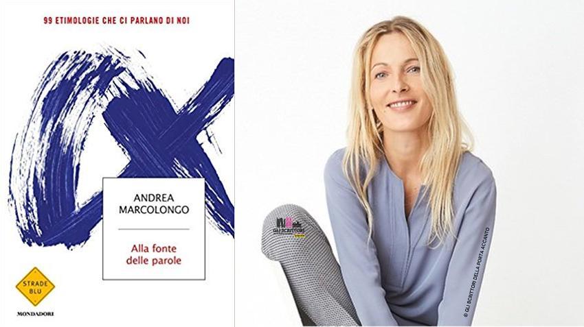 Recensione: Alla fonte delle parole, di Andrea Marcolongo