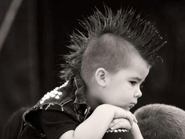 Boys Long Hair Styles: Amazing & Trendy Hairstyles For Boys