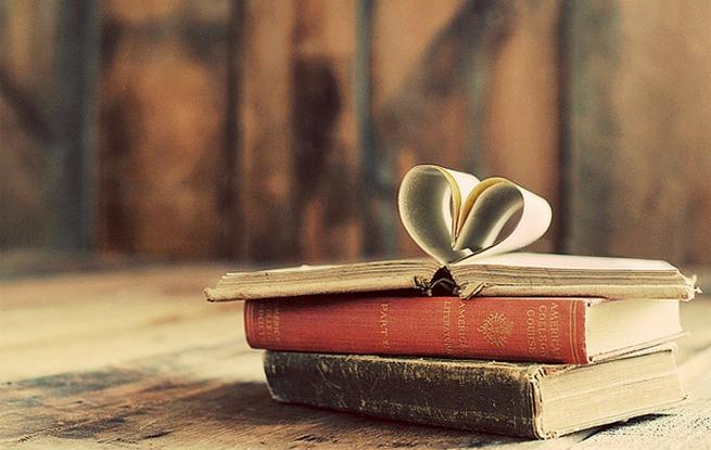 Dicas de Livros Para o Dia dos Namorados