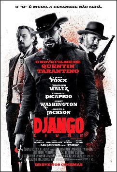 Baixar Django Livre Dublado Grátis