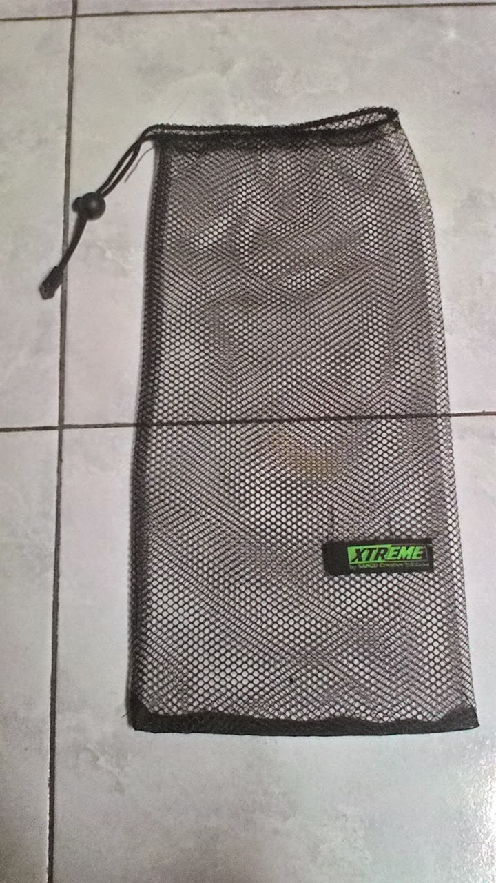 Sandal Xtreme, Sendal cowo