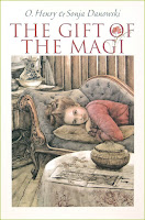 The Gift of the Magi Book A
