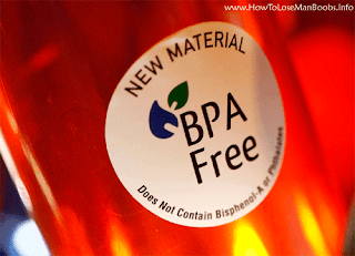 BPA and Man Breasts