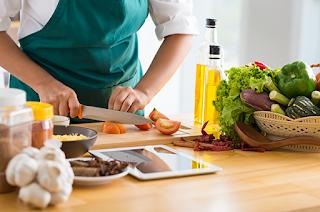 Como Montar Um Negócio de Culinária Trabalhando Em Casa?