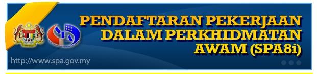 Mypermohonan Permohonan Borang Spa8i Lepasan Spm