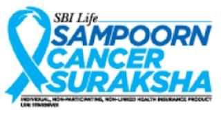 SBI Life Sampoorn Cancer Suraksha Plan