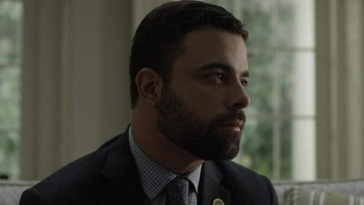 Major Crimes - Season 6 - James Martinez to Recur