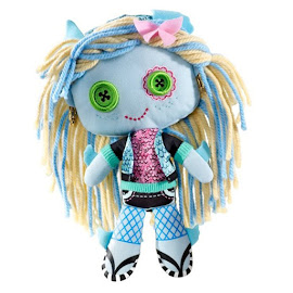 MH Lagoona Blue Plush