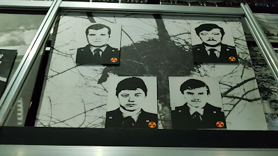 eroi di Chernobyl