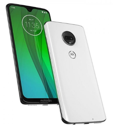Moto G7 Series Specification and Full Image Leaked - Should You be Excited?