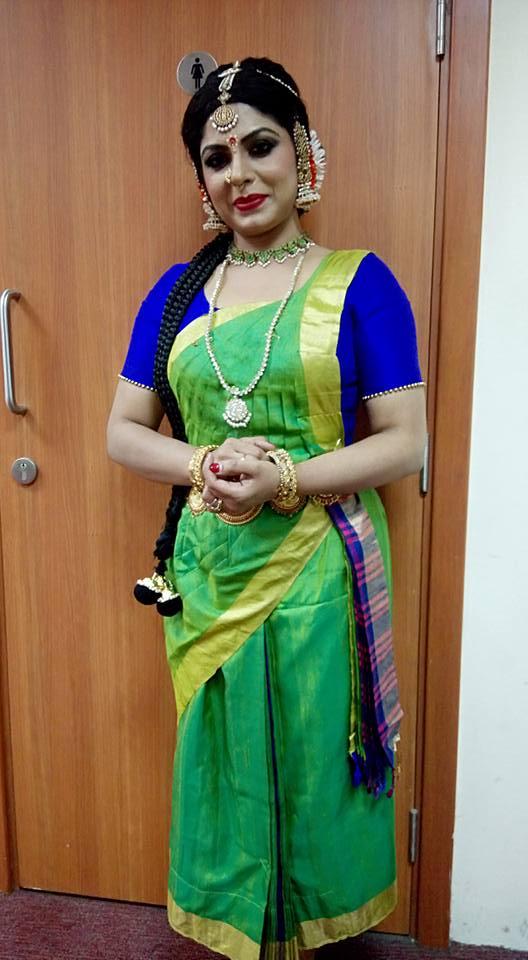 Asha Sarath Unseen Hot Photos
