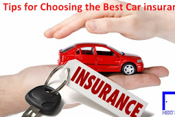 Tips for Choosing the Best Car insurance