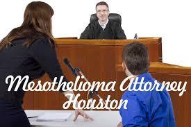 Mesothelioma Attorney Houston, Mesothelioma Life Expectancy