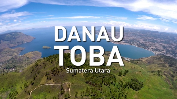 Wisata Danau Toba Sumatera Utara