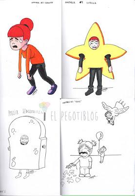 Ilustraciones El Pegotiblog 4