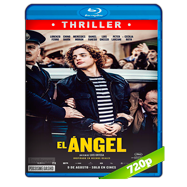 El ángel (2018) BRRip 720p Latino