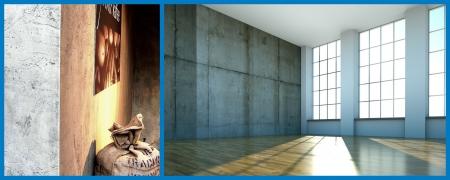 rev tement mural b ton p e nouveau en france revet ment mural b ton. Black Bedroom Furniture Sets. Home Design Ideas