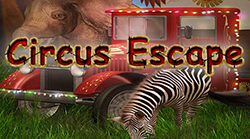 Play 365Escape Circus Escape