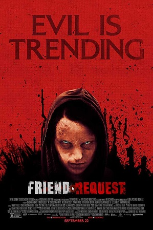 Friend Request (2016) 800Mb Full Hindi Dual Audio Movie Download 720p Bluray thumbnail
