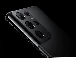 Fitur quad kamera Samsung Galaxy S21 Ultra