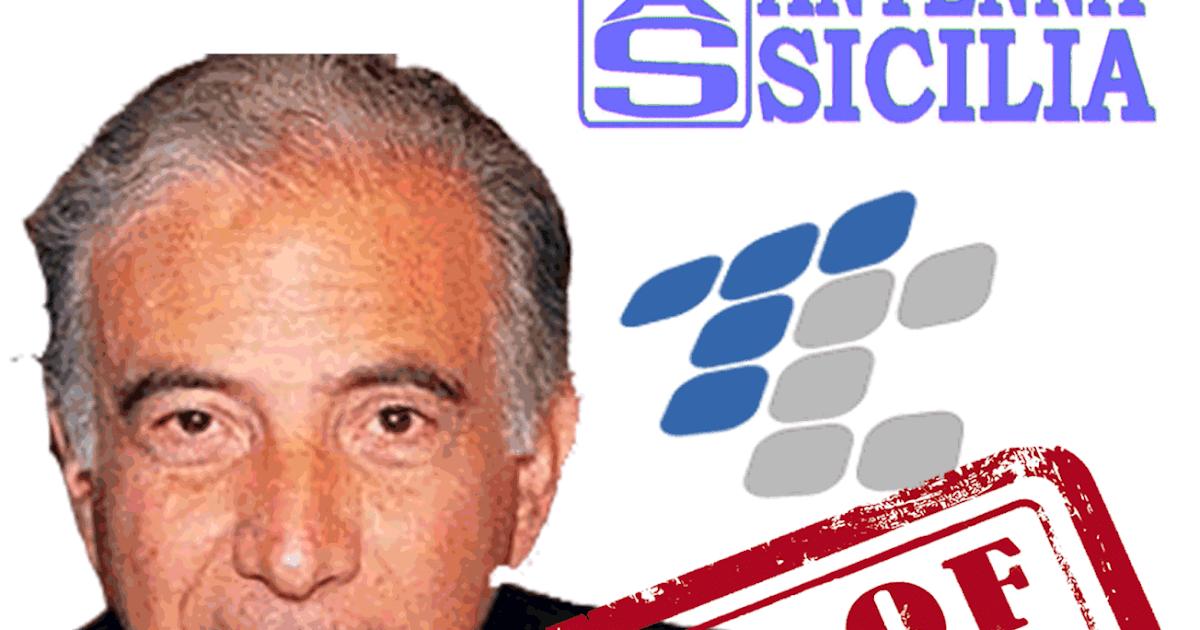 Antonio Mazzeo Blog