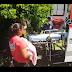 Recém-nascido é encontrado em banheiro de churrascaria no Piauí