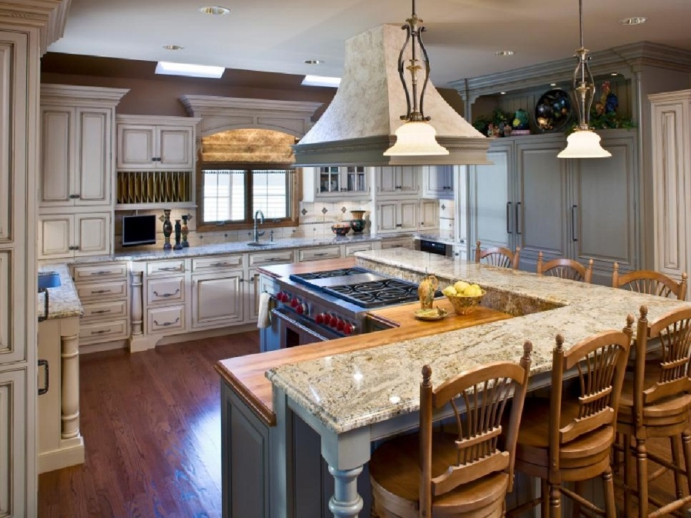 What's Hot in Contemporary Kitchen Design